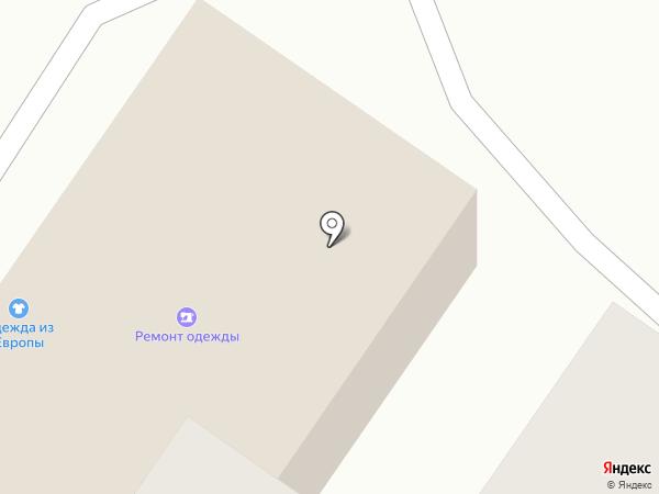 Продуктовый магазин на карте Васильково