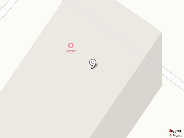ЭСТЕТ на карте Васильково