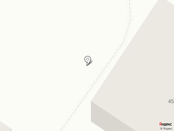 Юлия на карте Васильково