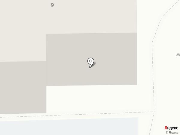 Магазин одежды для дома на карте Васильково