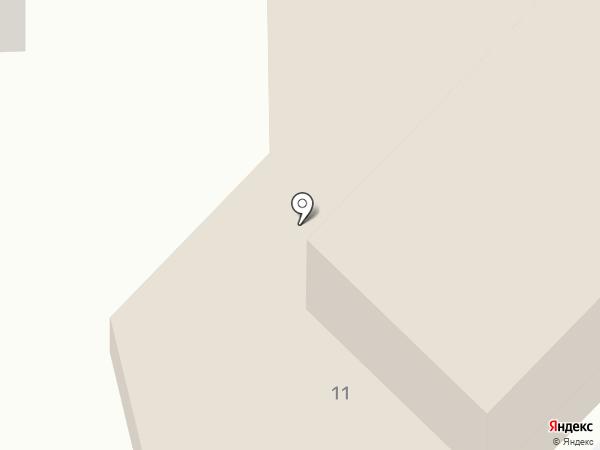 Сосед на карте Васильково