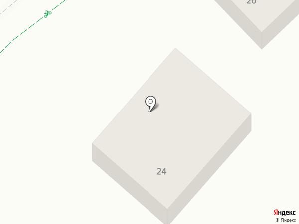 Автомагазин на карте Васильково