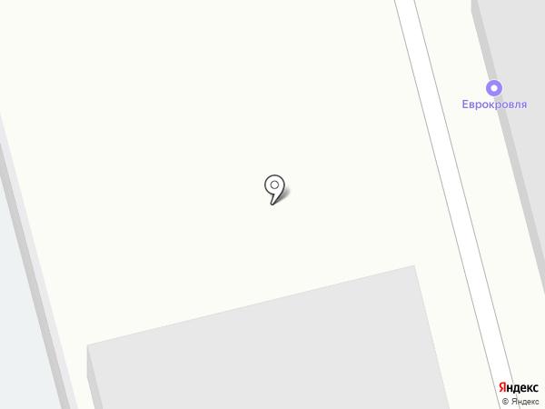 Кровельный центр на карте Васильково