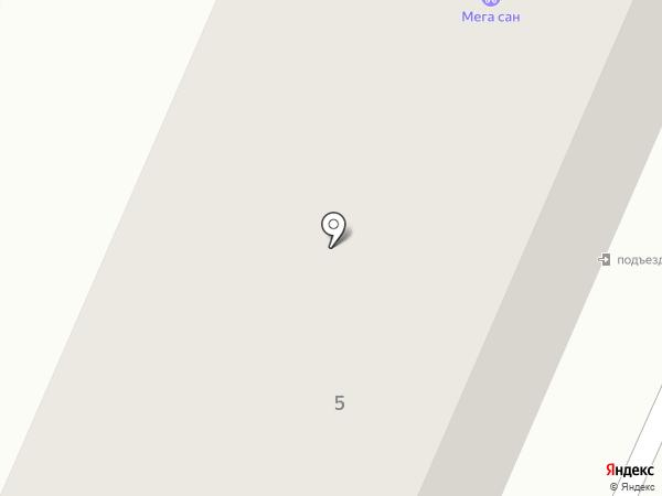 FIT LIFE на карте Гурьевска