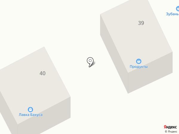 Банкетный зал на карте Южного