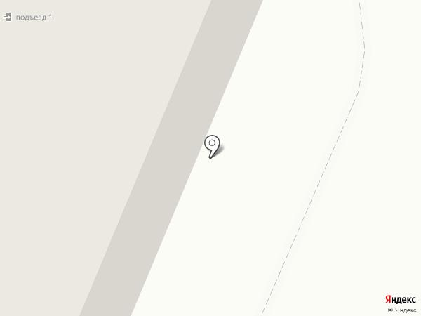 П@зитифф на карте Гурьевска