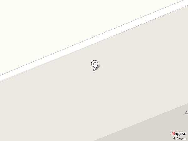 Светлана на карте Южного