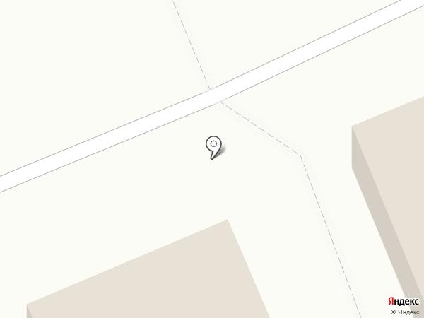 Самит на карте Южного