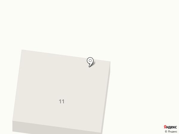 РуфМастер на карте Большого Исаково