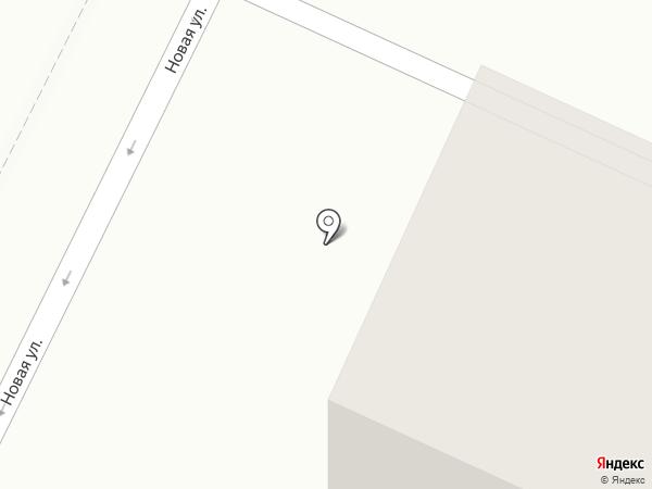 ДолговГрупп на карте Гурьевска