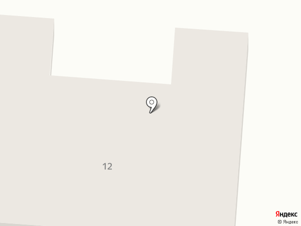 У Барбоса на карте Большого Исаково