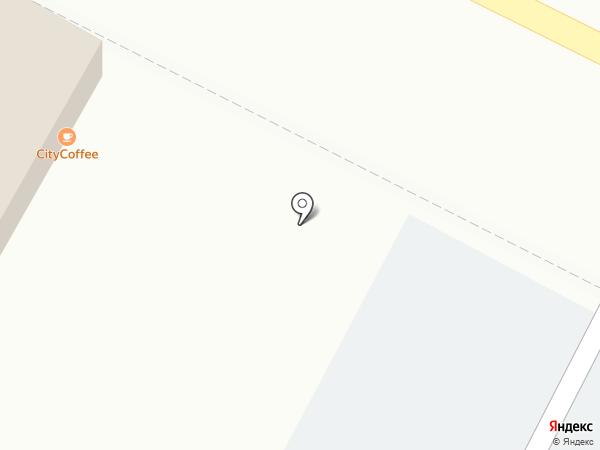 CityCoffee на карте Гурьевска