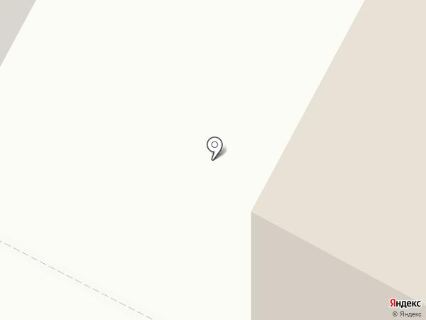 Цимус на карте Гурьевска