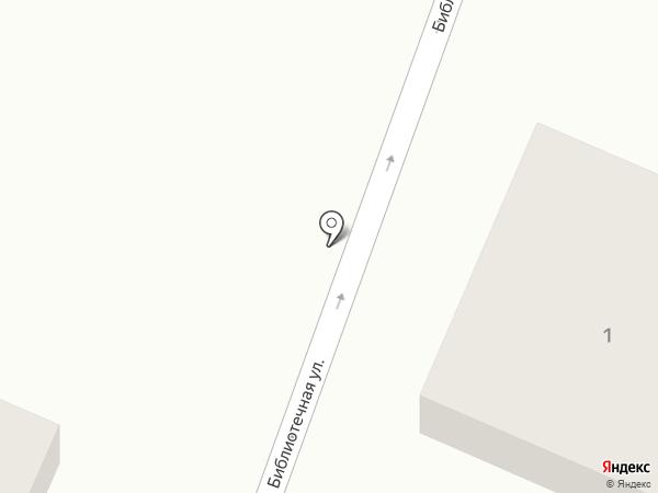 Монтажная компания на карте Гурьевска