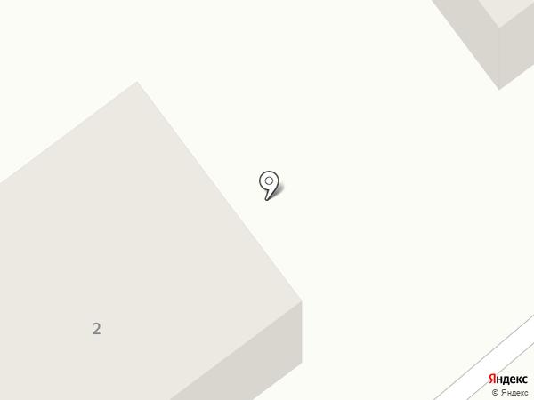 AllGen на карте Большого Исаково