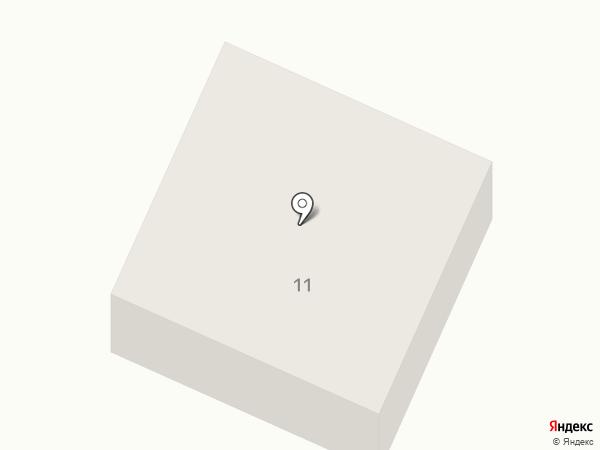 Альтернатива на карте Большого Исаково