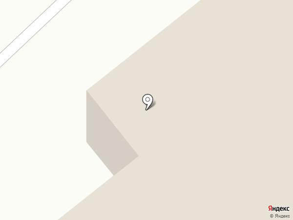 LaBelle на карте Гурьевска