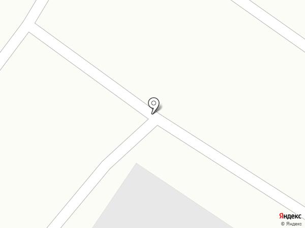 Автомелочи на карте Гурьевска