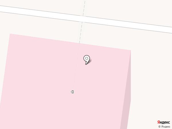 Федеральный центр высоких медицинских технологий на карте Родников