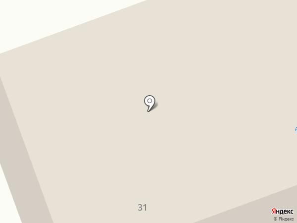 Автодром на карте Родников