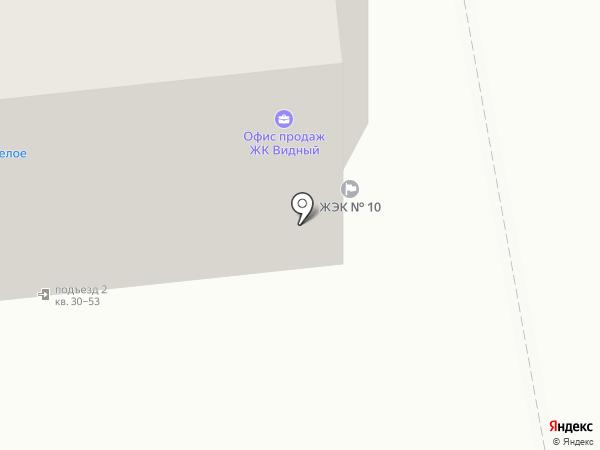 ГИФТ на карте Писковичей