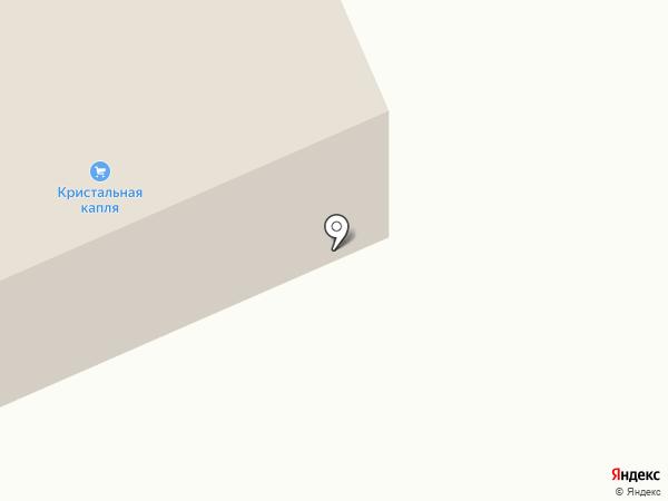 Шиномонтажная мастерская на карте Неелово 1-е