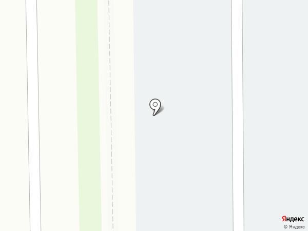 Новостройки на карте Борисовичей