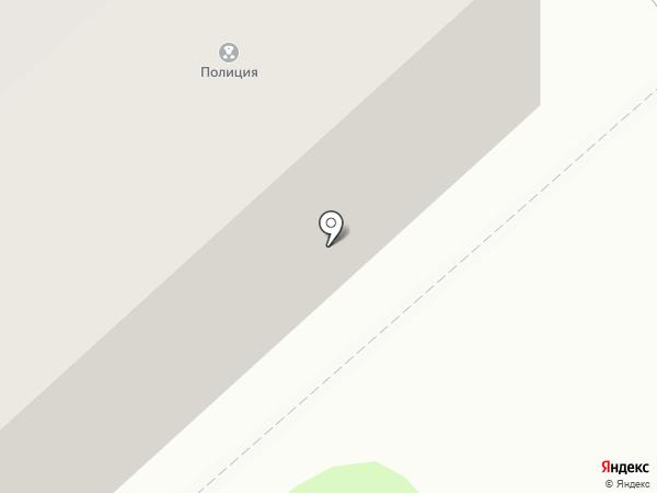 Ермак на карте Родины