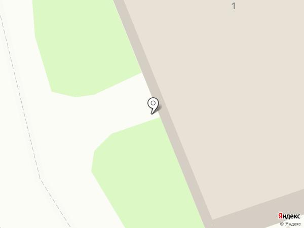 Собор Рождества Пресвятой Богородицы на карте Пскова