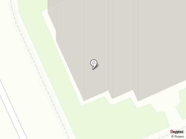Стройиндустрия на карте Борисовичей