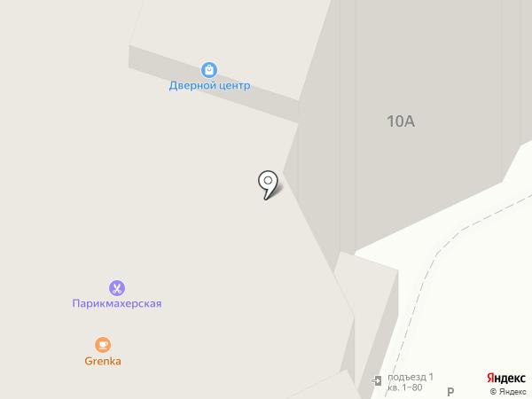 РДС city на карте Борисовичей