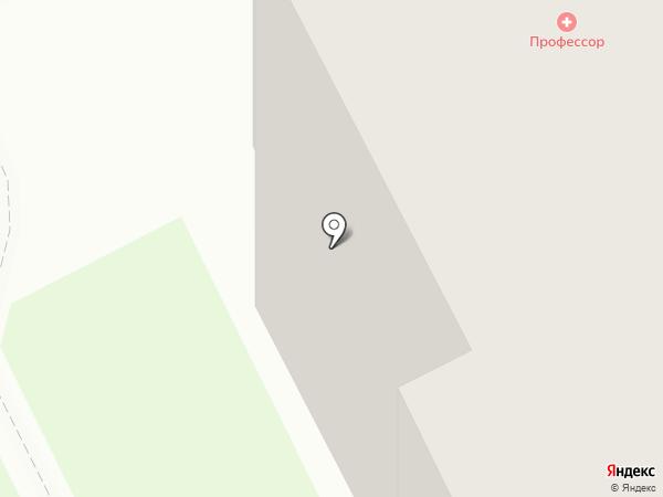 Шик-А-Дам на карте Борисовичей