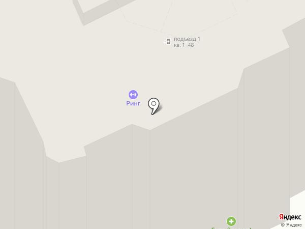 Jason на карте Борисовичей
