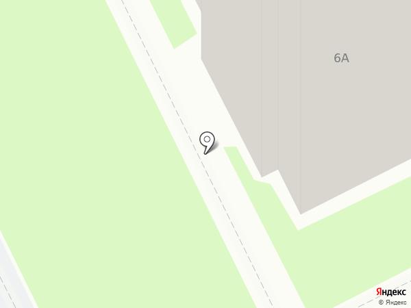 Борисовичи на карте Борисовичей