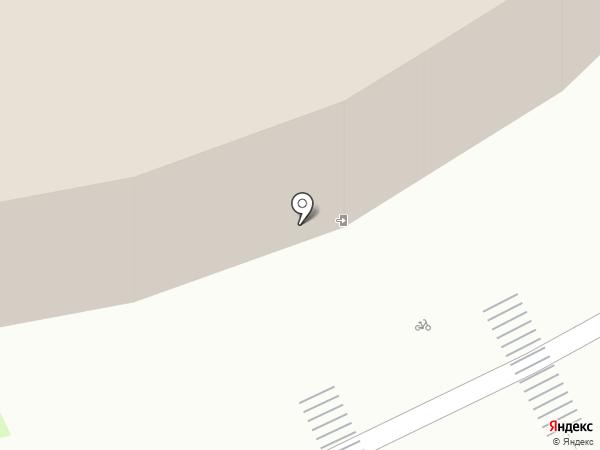 Шайба на карте Борисовичей