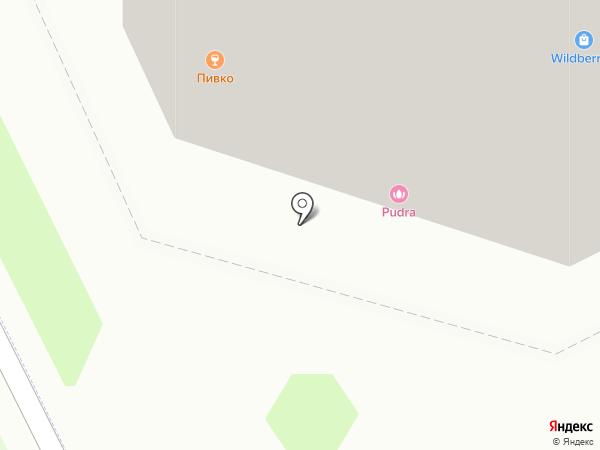 Autopiter.Ru на карте Пскова