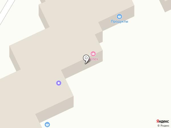 Ворта на карте Пскова
