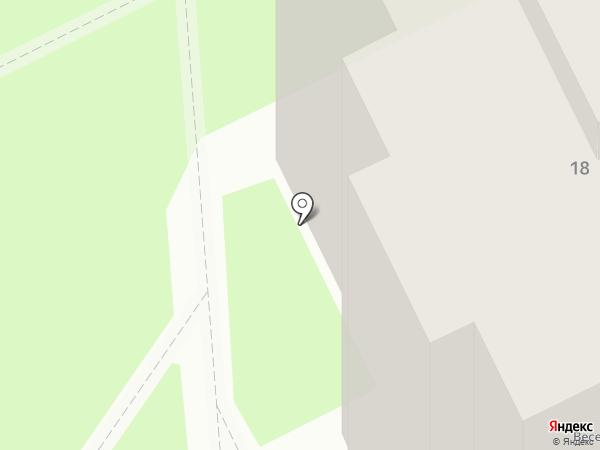 Beer Kong на карте Пскова
