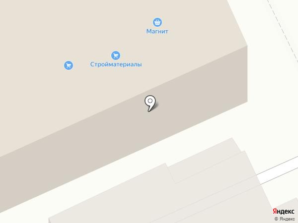 Hookah Place Pskov на карте Пскова