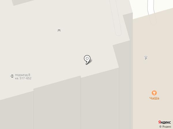 Викинг-Авто на карте Борисовичей