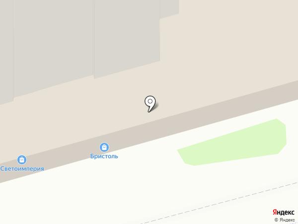 ЧаШа на карте Борисовичей