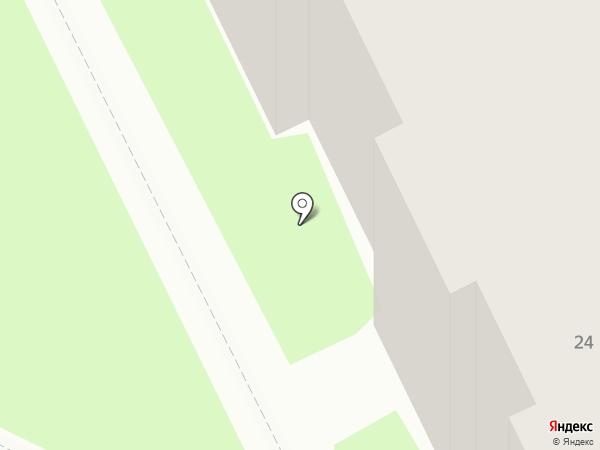 Гурман на карте Пскова