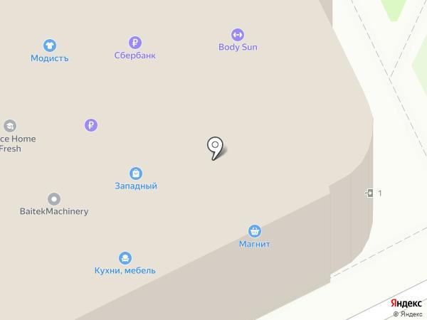 Жемчужина на карте Пскова