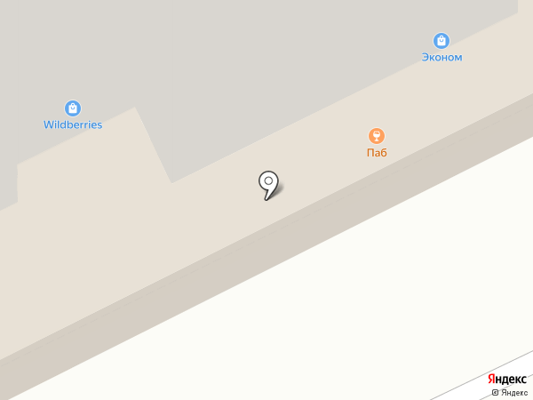 ЭльфТур на карте Борисовичей