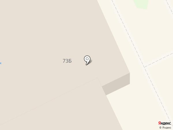 Мэтр на карте Пскова