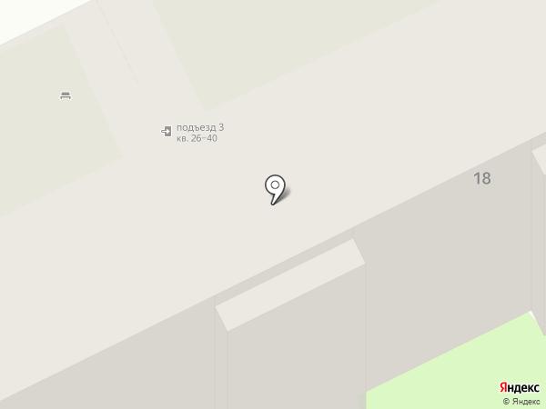 Доставка Псков на карте Пскова