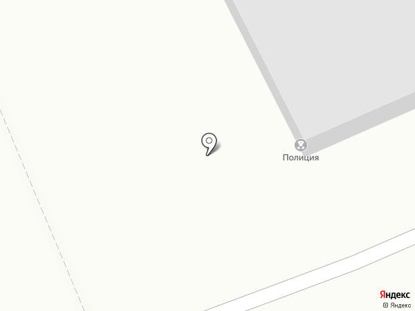 Гаражный кооператив №9 на карте Пскова