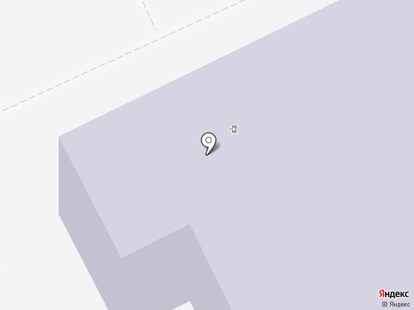 РОББО на карте Пскова