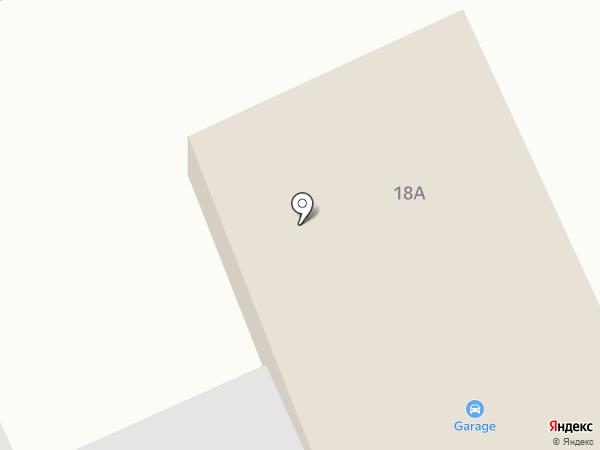 Комплектация на карте Пскова