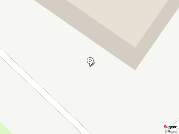 Петров А.А. на карте Пскова
